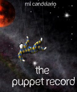 the puppet record, by ML Candelario