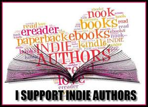 How can I help Indie Authors?
